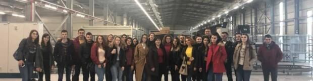 Aktivitet Mesimor prane Institucioneve Farmaceutike!