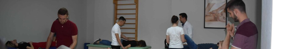 Master of Science in Clinical Physiotherapy