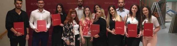 Praktika profesionale e studenteve te Infermierise dhe Fizioterapise ne Stamboll